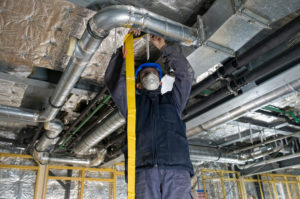 Ventilation Services in Victorville, CA