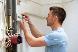 Heat Pump Services in Victorville, CA