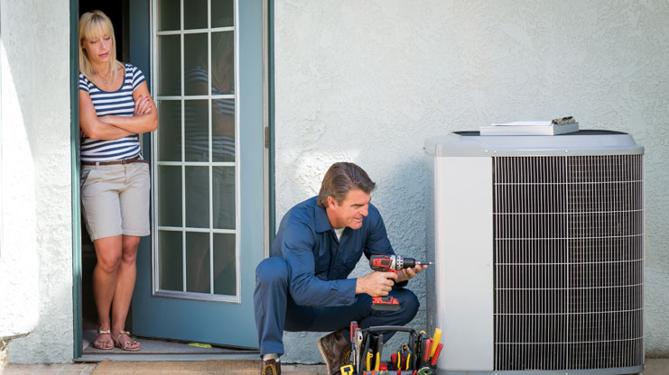 Air Conditioning Services in Victorville,CA